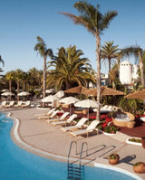 Clean and healthy living at Vila Vita Parc, Algarve