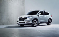 All-new Honda HR-V combines dynamic design with class-leading space