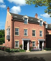Part exchange your way to a new home at Pocklington's popular development