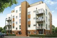 New apartments are attracting new buyers at The Bridge in Dartford