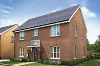 Stunning new homes are now on sale at Taylor Wimpey's Hampson Place