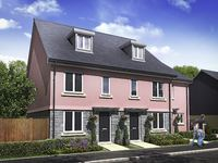 Move up in the world with the 'Scotney' at Trevenson Meadows