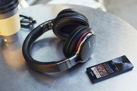 Easy listening: It's all yours with four new Bluetooth headphones from Sony