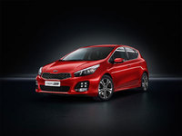 Sporty Kia cee'd GT line launched with new engine and dual-clutch transmission