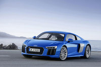 All-new Audi R8 heads for Geneva