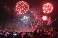Ragley to host its 5th spectacular Battle Proms concert!