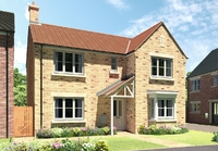 Kebbell unveils new Scarborough show homes on Saturday 21st March