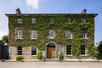 Discover Wales's funkiest country house hotel: Hammet House