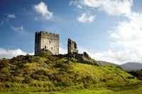 Discover one of the most important kingdoms in Welsh history