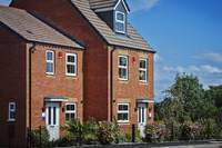 Don't miss out on a new home at Lucet Meadow, Redditch