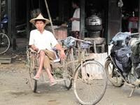 Discover mystical Myanmar