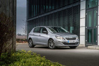 Peugeot's PureTech petrol performer proves popular