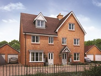 Looking to swap your old property for a new home? Taylor Wimpey can help make it yours!