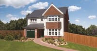Final phase of new homes in Atherstone