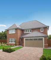 New Redrow Homes now available in Bridgwater