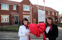 Open weekend and family fun to celebrate South Yorkshire show home launch