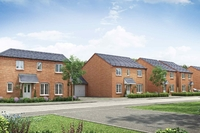 Stunning new homes now on sale at Meadow Fields, Bidford-on-Avon