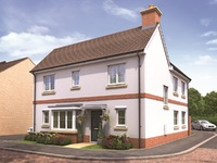 New phase of homes now available at Oakbrook in Newton Leys