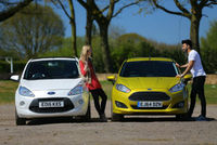 Ford teams up with 'Marmalade' to make new car motoring more affordable for young drivers