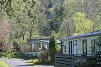Book holiday park accommodation and visit 'the Chelsea of the North'