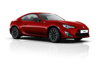 Toyota GT86: Happy New Gear