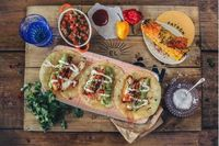 El Patron announces London's first Mexican brunch party