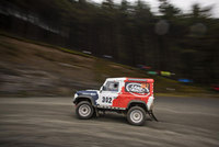Defender Challenge by Bowler Motorsport revs up for second year