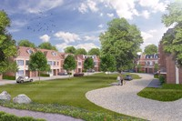 New development in Bushey proving a hit with buyers