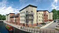 Stylish apartments plus no stamp duty add up to amazing value at Lovell's Caldon Quay