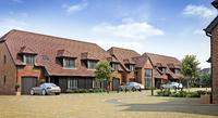 Taylor Wimpey launches new houses at Aventine
