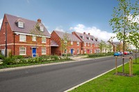 Brand new Taylor Wimpey homes coming soon to Houghton Regis
