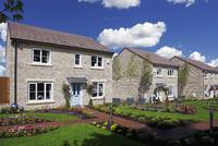 Taylor Wimpey takes three-bedroom living to the next level at Greenfields