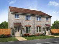 Stunning three-bedroom properties available at West Point, Ridgeway Farm