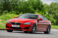 The new BMW 6 Series range for 2015
