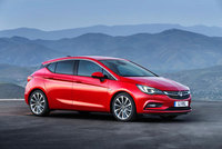 Vauxhall reveals seventh-generation Astra