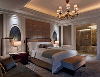 Setting a new standard of luxury in Macau