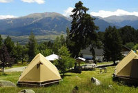 10 fab new and unusual places to stay in the French mountains for summer 2015
