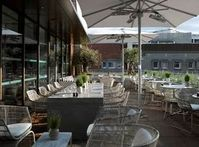 Alfresco dining at D&D London restaurants