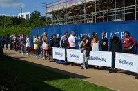 Buyers rush to buy Bellway's Kentish lakeside oasis
