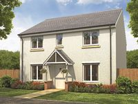 New collection of Taylor Wimpey homes now launched at Cranbrook in Devon