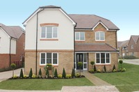 Last chance to buy a brand new home at Taylor Wimpey's Faulkners Place