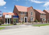 Luxury homes prove popular in Pocklington