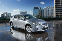 Lexus summer sale