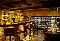 Social Wine & Tapas opens on James Street in Marylebone