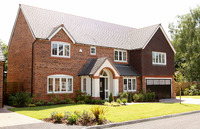 New homes set to Blossom in Warrington
