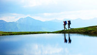 Adventure travel climbs in popularity
