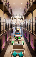 Orange Is the New Black: Eight luxury prison hotels