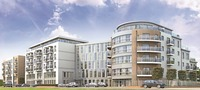 New apartments now on sale at Station View in Guildford
