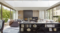 Lusso showcases villa luxury in Cambridge
