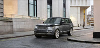 Land Rover celebrates luxury and performance at Goodwood Festival of Speed